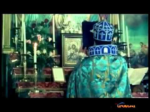BARI LUIS HAYER ARMENIA TV