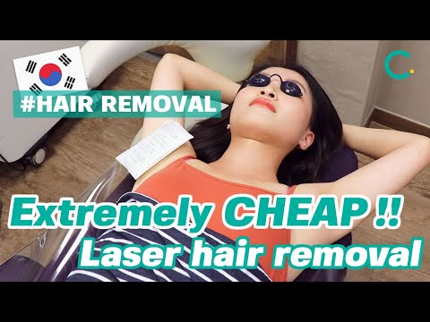 Creatrip Affordable Laser Hair Removal Tatoa Clinic