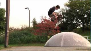 LAKAI DANNY BRADY XLK FEATURE