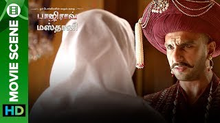 Ranveer Singh fights with his mother | Bajirao Mastani