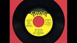 Supremes - You And Me (Grog 500) 1977 Mp3