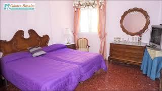 Vivienda de tres dormitorios y garaje en Nueva Andalucía - Ref. 3880