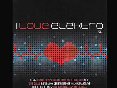Love Is Gone the best electro mix....