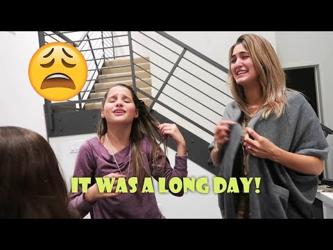 It Was a Long Day 😫 (WK 354.3) | Bratayley
