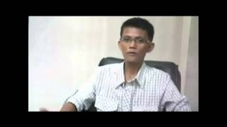 AIM GLOBAL Breast Cysts and Scoliosis Patient Testimonial