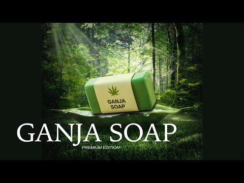 Ganja Soap |