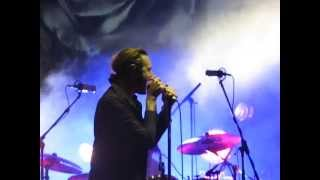 Editors - A Ton of Love (INmusic Festival 2013)