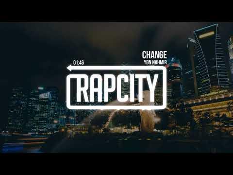 YBN Nahmir - Change (Prod By Hoodzone)