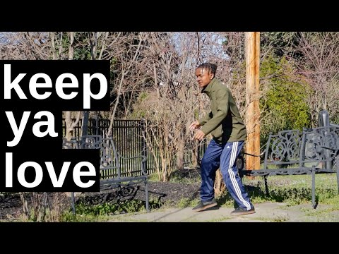 Jaden Smith - Keep Ya Love ft. Willow Smith (Dance Freestyle by Diavion) #TheVative