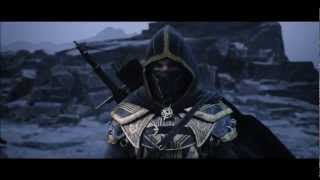 Repeat youtube video The Elder Scrolls Online - Dovahkiin (Metal Revision)