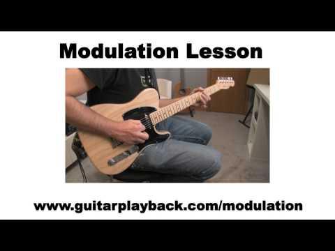 Modulation Lesson Trailer