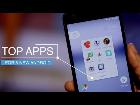 Top Android Apps That You Should Install on Every New Smartphone