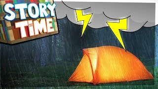 Camping Experiences [Story Time w/ YoWaddles ] on WeBe Nation