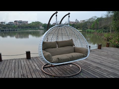 Best Ideas About Outdoor Hanging Chair On Pinterest