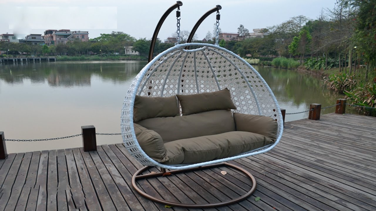 Best Ideas About Outdoor Hanging Chair On Pinterest Youtube