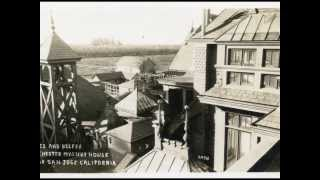 The Winchester Mystery House: True Story of Rose Red