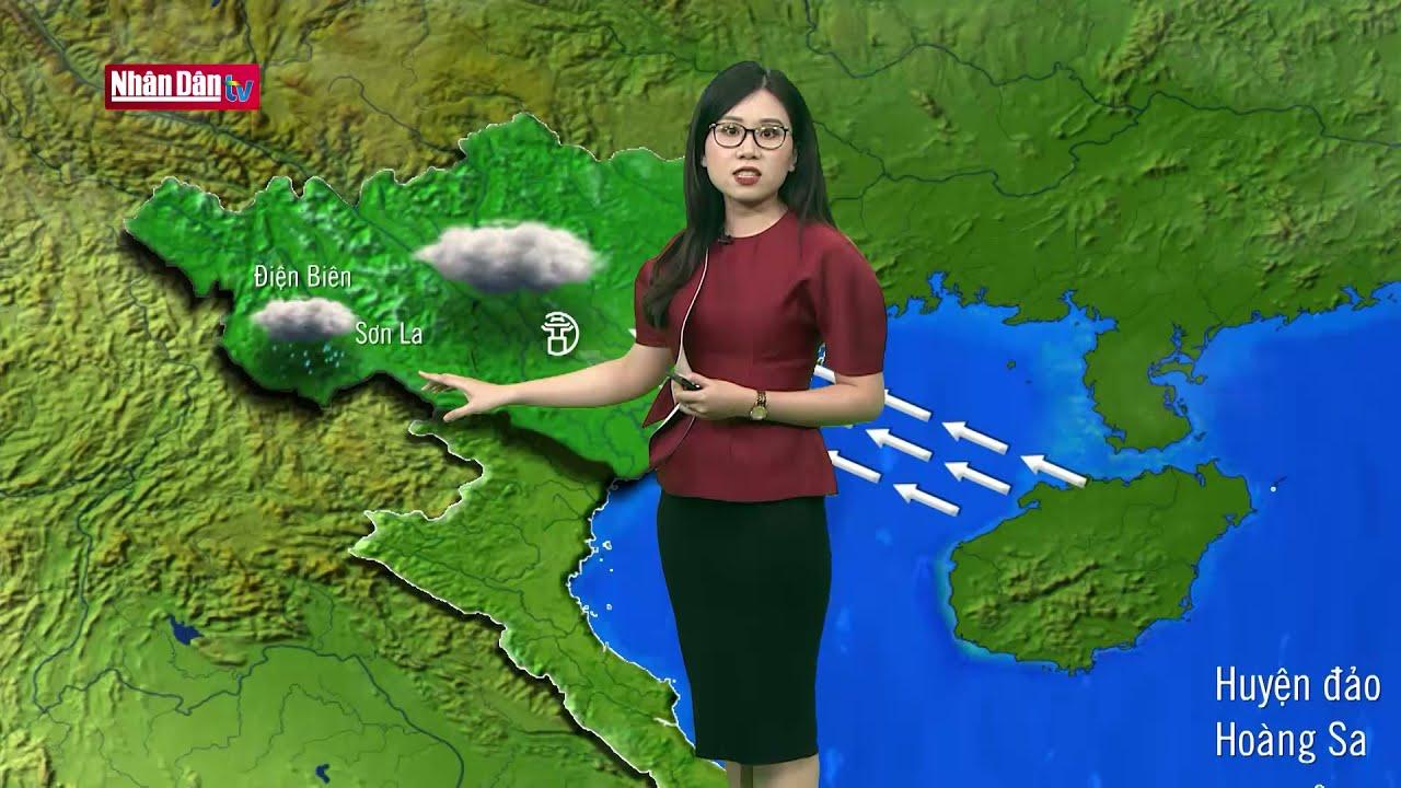 Dự báo thời tiết hôm nay và ngày mai 1/5 | Dự báo thời tiết đêm nay mới nhất | Thông tin thời tiết hôm nay và ngày mai