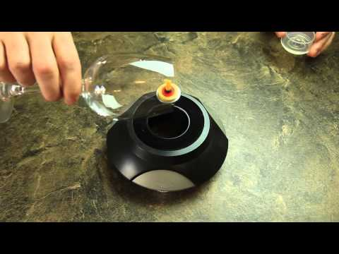Magnetic Levitation   Science Experiment