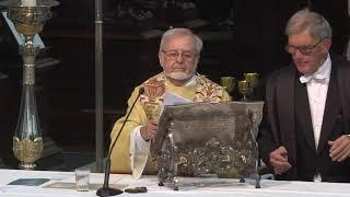 Messe solennelle en l'honneur de Sainte-Cécile - C. Gounod | Maria-Tenhemelopneming (Volledig)