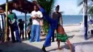 Capoeira Itaparica