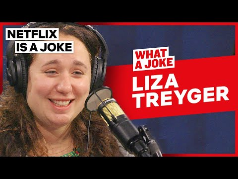 Liza Treyger Explains How To Get Kicked Out Of A Bridal Party | What A Joke | Netflix Is A Joke