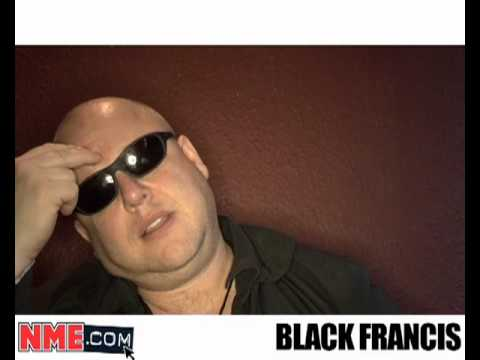 Frank Black - 'The Pixies Are A Beautiful Corpse'