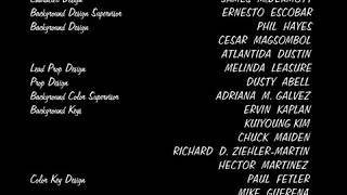 King of the Hill Credits 7