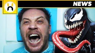 Venom Movie Hardly Has Any Venom According to Rumors