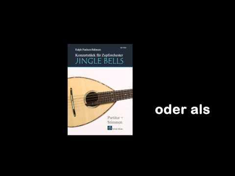 ZupforchesterNoten JINGLE BELLS
