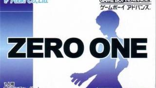 Zero One GBA Music Collection