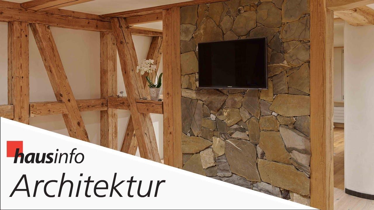 Hervorragend Architektur Reportage: Mix Aus Holz, Stein Und Lehm