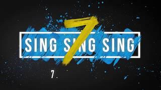 ベリーグッドマン「SING SING SING 7」ティザー