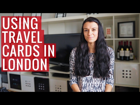 Should You Get a 7-Day Travel Card When Visiting London?
