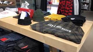 INDRETNING | Munk Store Thisted
