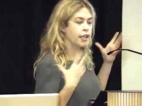 Hannah Jones   Strategic Leadership of New Technologies