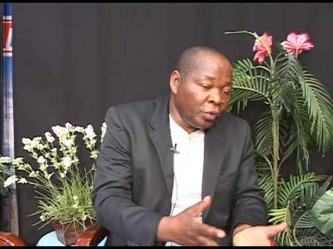 Interview Lafontant louis consul haitien en guadeloupe 15 aout 2012