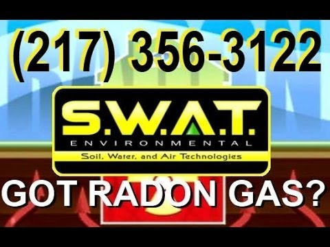 Radon Mitigation Paxton, IL | (217) 356-3122