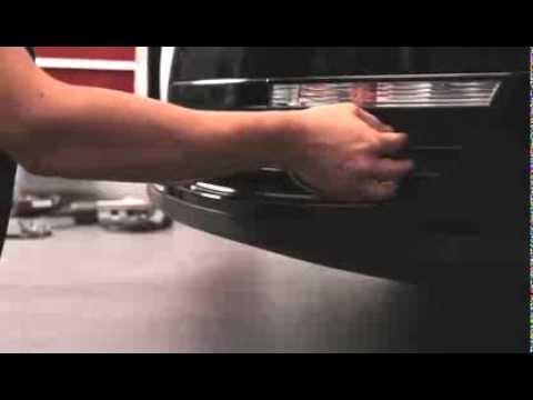 Como instalar em um carro o led light day da osram em for Plafondverlichting