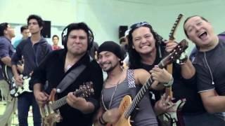 El poder de la Música - El Amor después del Amor ( cover de Fito Paez )