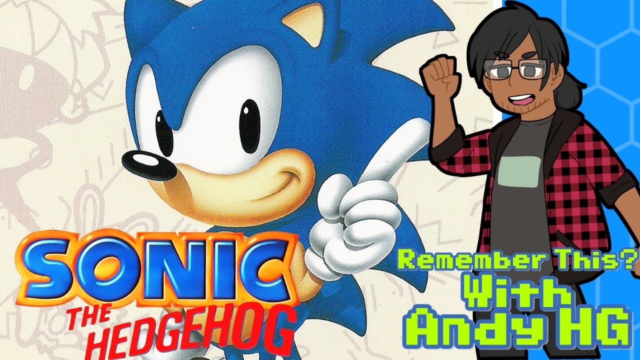 Sonic The Hedgehog Genesis Gba Remember This Youtube