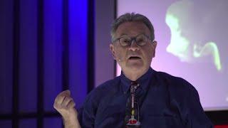 Should You Kiss With Lipstick? | Professor Zvi C. Koren (Kornblum) | TEDxShenkarCollege