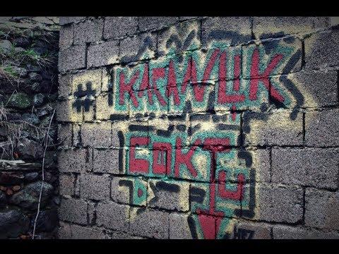 FERMAN, HARAZA , HOLLOW. , B-AGİ ( KARANLIK ÇÖKTÜ ) 2018 OFFICALL KLIP VIDEO