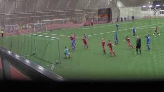 FC Jazz White - TPK 3-1