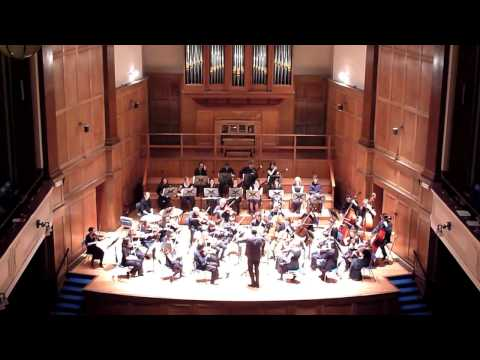 University of St Andrews Chamber Orchestra - Ludwig van Beethoven Symphony No.8