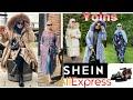 مشتريات و تنسيقات shein | yoins & Aliexpress  لخريف و شتاء 2020. видео