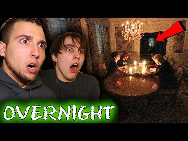 The Terrifying Night Well Never Forget | Haunted Biltmore Hotel