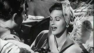 I Love A Man-Yvonne De Carlo (Hotel Sahara 1951).avi