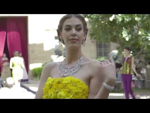 Mughal Necklace | NIRAV MODI