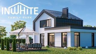 Inwhite family park - коттеджный поселок  в г. Харькове