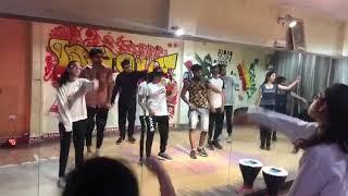 Ishq Ka Raja Dance Cover |Choreography By R-Yan Sir